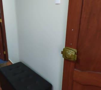 Habitaciones confortables de calidad