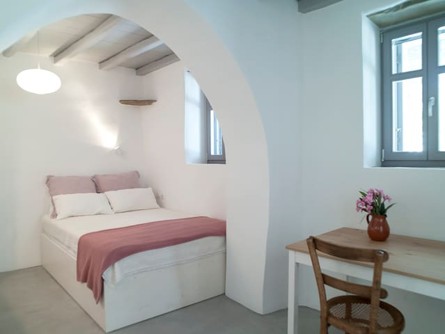 Tinos Living Space - 2 - Mesi - Casa