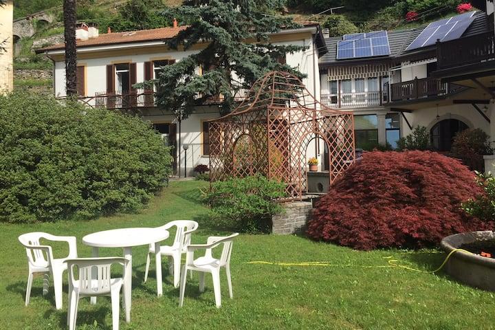 Villa Ombrosa, comodo appartamento al piano terra