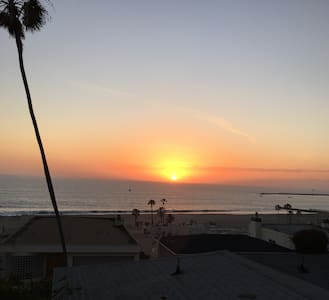 1BD studio style with Beach View - Los Angeles - Pis
