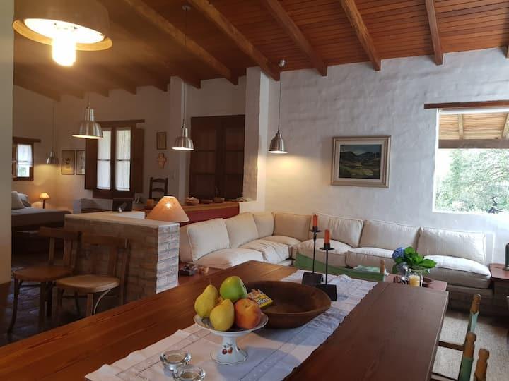 Casa de Campo en Santa Catalina