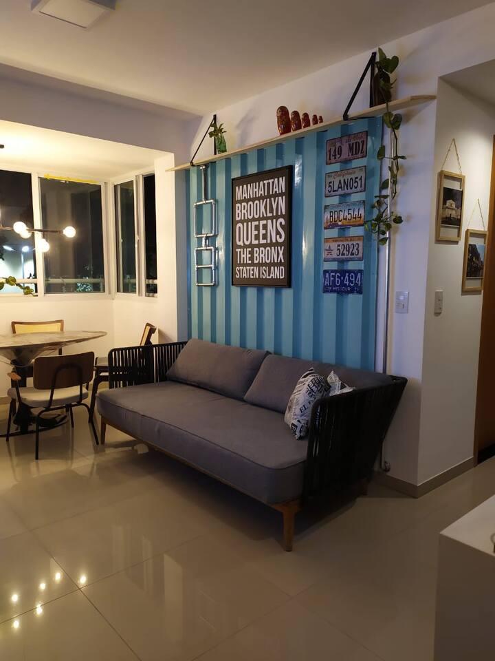 Apartamento na melhor localização de Teresina