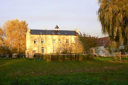 Studio Géranium - Looberghe
