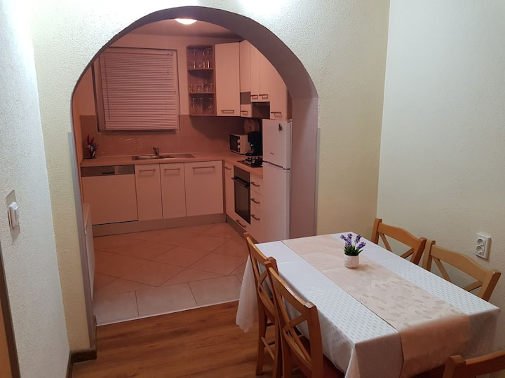 Apartment Stijelja near of Plitvice lakes