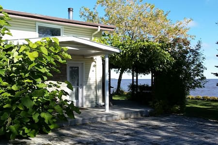 Chalet / Cottage - Lac St-Jean - Roberval - House