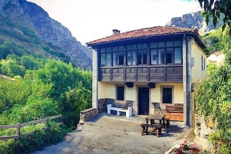 Casa en los Picos de Europa - Oseja de Sajambre