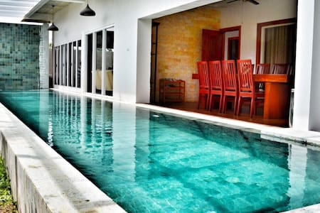 Gorgeous House with Private Pool | Full Amenities - Krong Siem Reap
