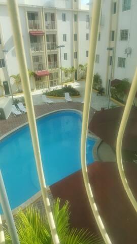 Apartamento (privado)