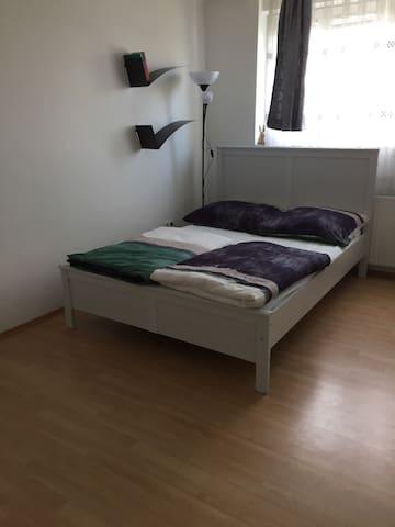 In Wien wie zu Hause
