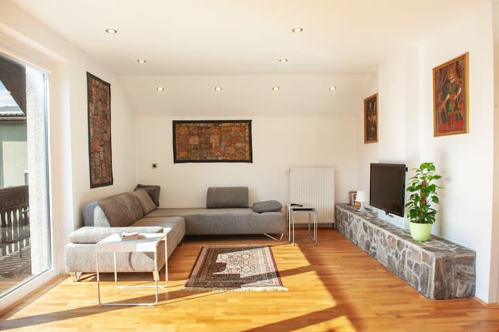 Apartment Zamida