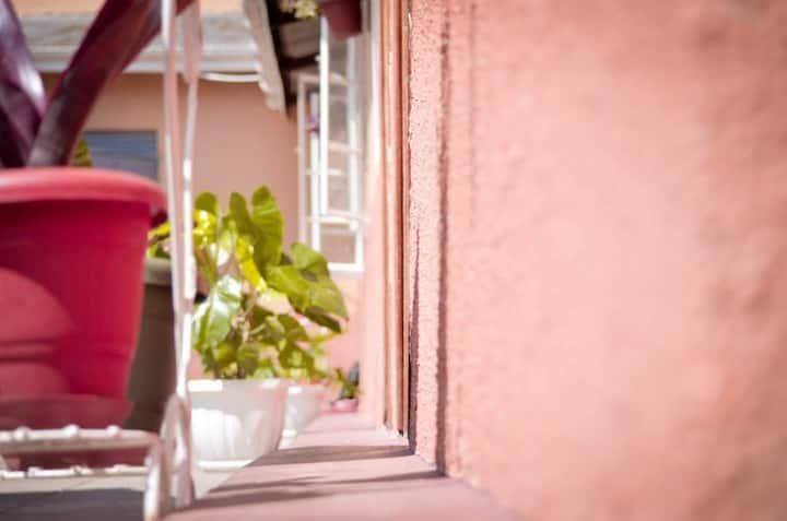 Bavah Guest House - Kisoro