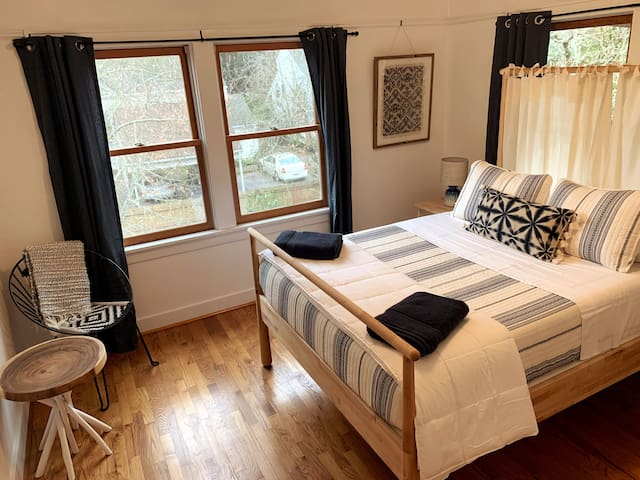 River Room at Riverpath Inn