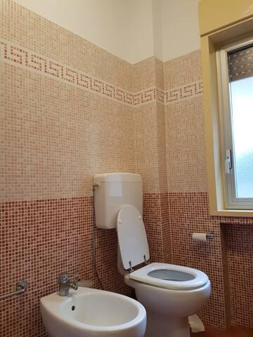 Casa Mau - Camera Tripla con bagno privato esterno