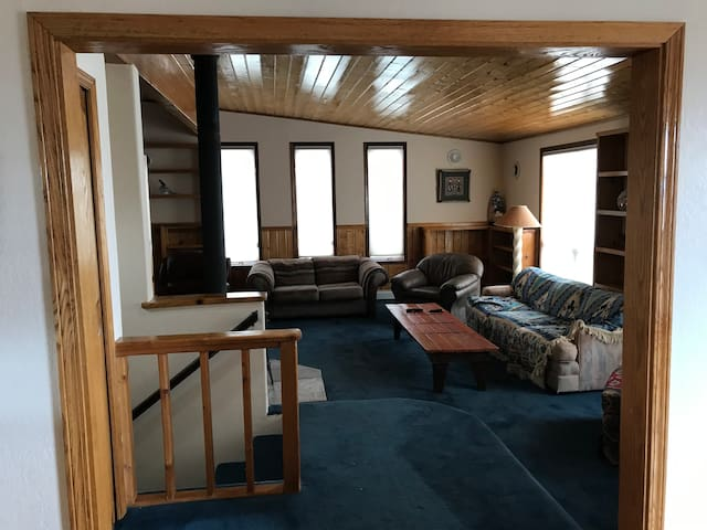 The Chalet at Taos Valley RV Resort & Campground
