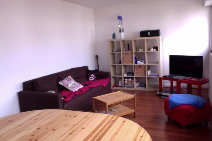 Appartement de 65² près de Paris