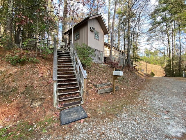 Cabin - Waterfall Access - Near Tallulah Gorge