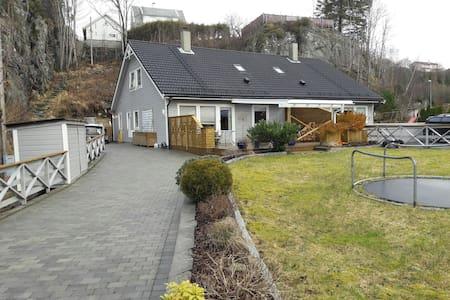 Sykkel VM - Strusshamn - Casa