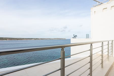 Super view on the sea!Don't miss it - Il-Mellieħa - Apartament