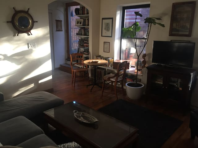 Cozy One-Bedroom in Park Slope - Brooklyn - Apartment