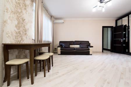 Изящная 2-комнатная квартира в центре Одессы - Odesa - Daire