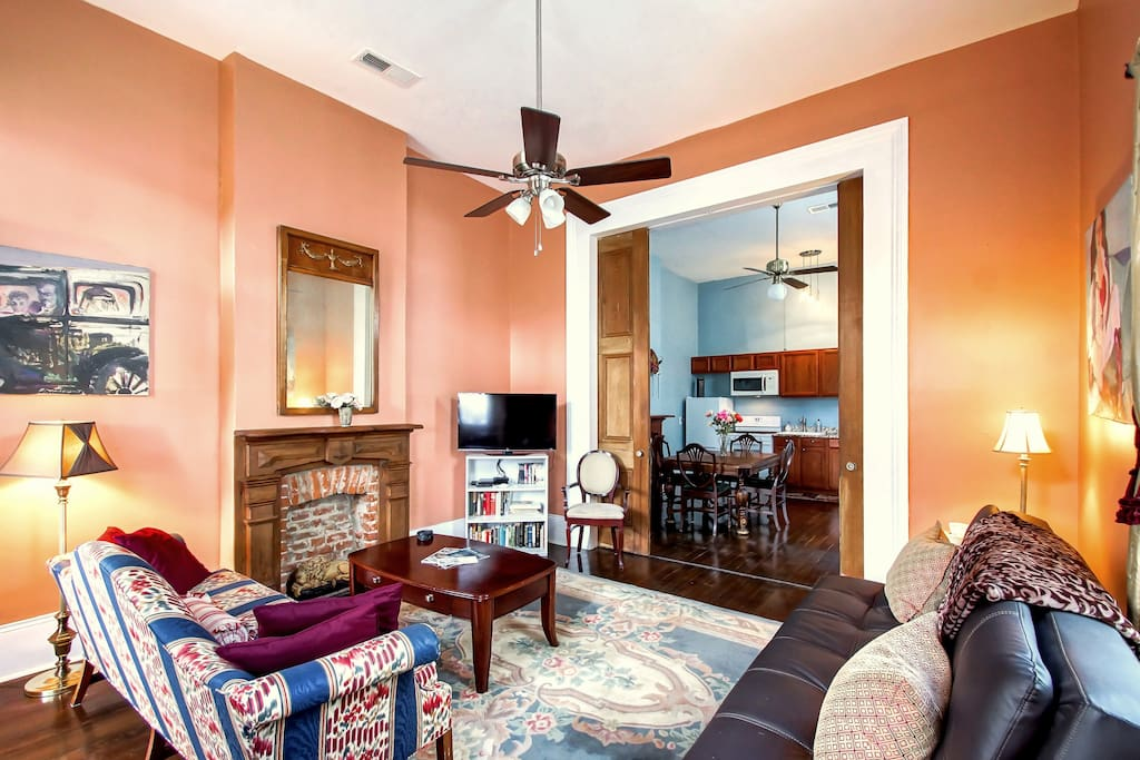 One Bedroom Apartments New Orleans 28 Images Cozy One