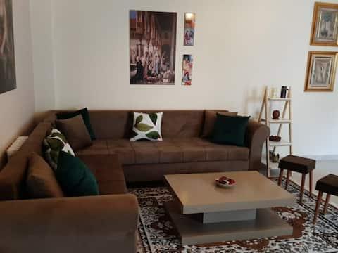 Appartement de luxe à Ennasr 2.