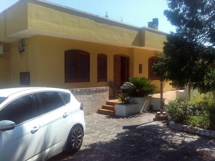 Villa Contini