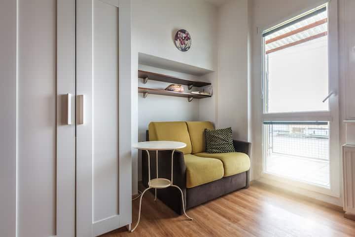 Opletalova apartment in city centre!