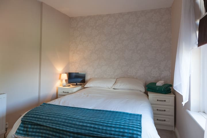 Comfortable double room - Washington