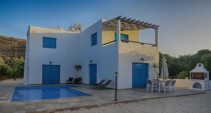 Votsalo Villa - Pafos - Casa de camp