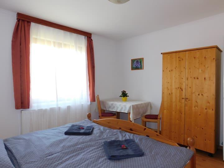 8888 Apartmanház a vidéki pihenés kiváló helyszíne