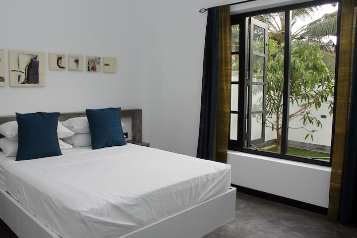 Flying Lotus Luxury Apartment - Mirissa - Apartament