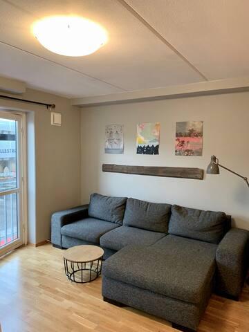 Studioleilighet sentralt i Lillestrøm