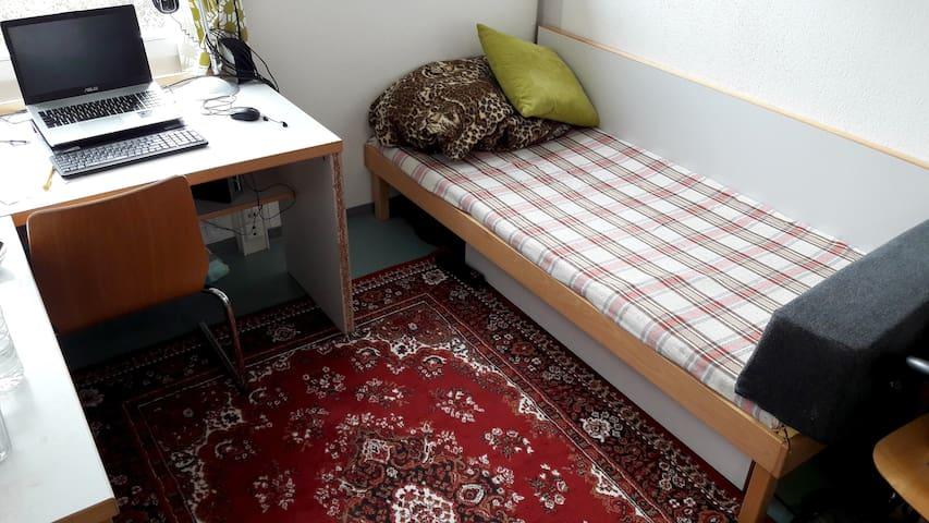 20€/Night (Fully-Furnished) - Stuttgart - Hostel
