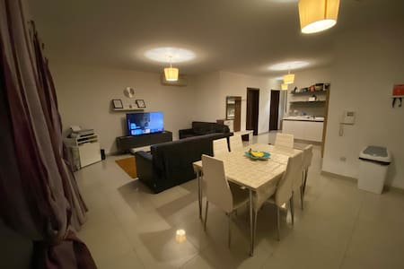 4.Luxury Ap In Sliema Centrally located