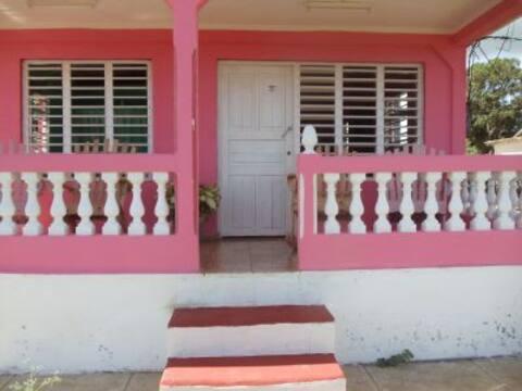 Villa Vista al Mar Room 1 (Palma Rubia)