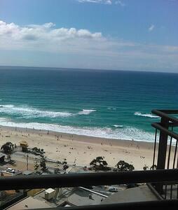 Wide Ocean Views Studio in Paradise - Wohnung