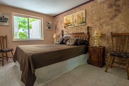 Peranadar Dubrovnik - Apartment