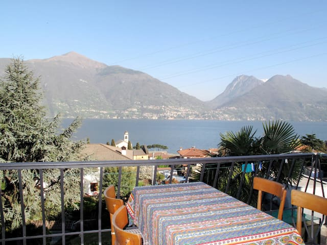 Apartment Casa Martina for 4 persons