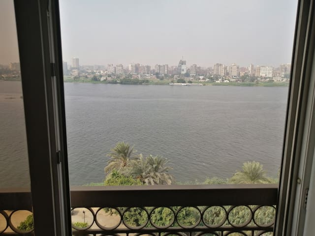 Nile House