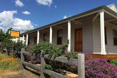 The Telegraph Station Gulgong - Gulgong - Casa