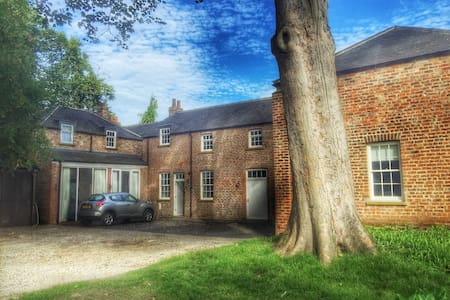 Discover York in Cottage No. 1 - Middlethorpe - Casa