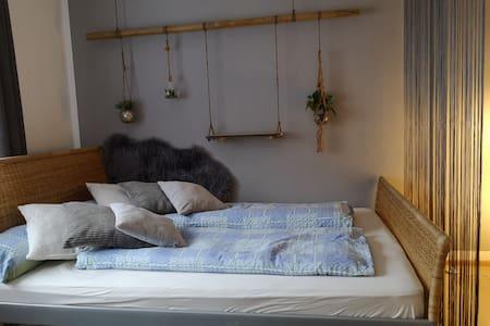 Schnuckeliges Zimmer in zentraler Lage in Fulpmes.