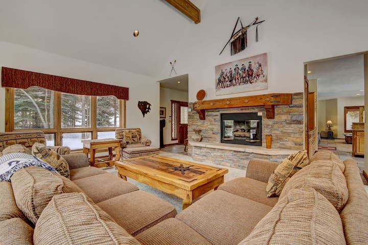The Vue at Keystone Ranch