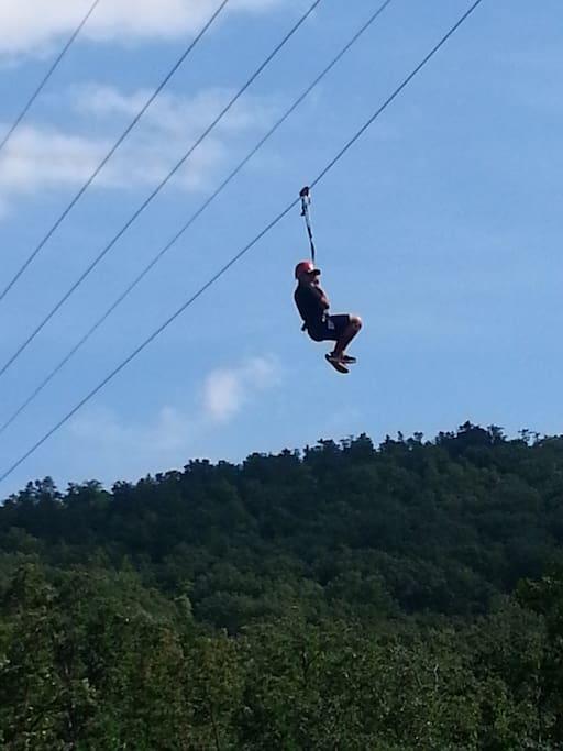 More activities to enjoy