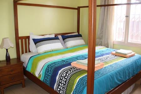 BAZINGA MAWANDA HOUSE- 1BR/ 1BATH - Kampala