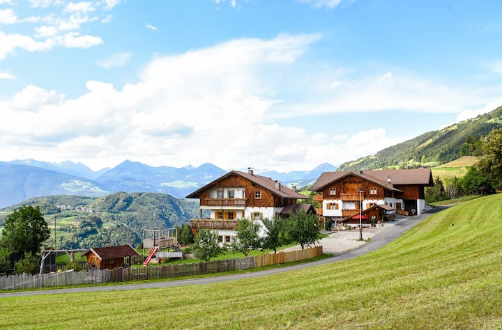 agriturismo Loechlerhof/Brixen/Plose- app.1- ANNA