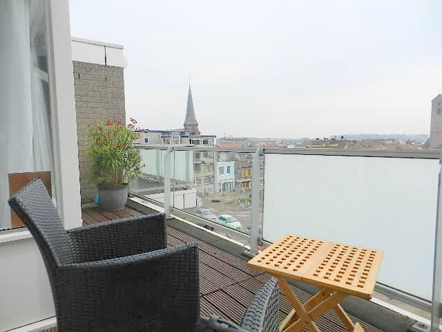 Appartement Wijk aan Zee,  Dutch Beach