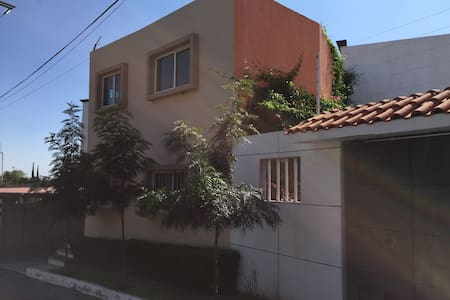 Departamento en villas de Irapuato - Villas de Irapuato