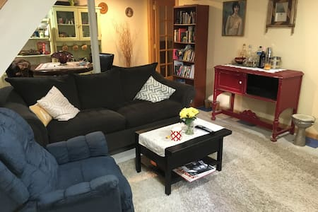 Very Large Private Apartment - Yonkers